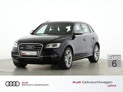 gebraucht Audi SQ5 3.0 quattro TIPTRONIC LEDER NAVI PANO XEN