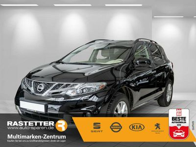 "gebraucht Nissan Murano ""2.5 dCi 4x4 Leder+Navi+BiXenon+Kamera+SHZ+el.Sitz"