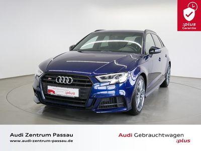 gebraucht Audi S3 Sportback TFSI S tro./LED/NAVI+/virt. Cock./PDC+/SHZ