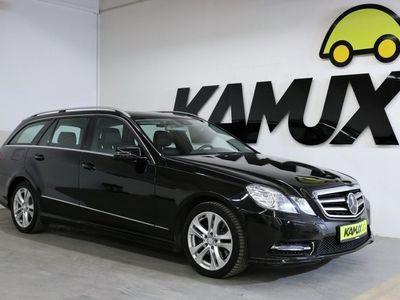 gebraucht Mercedes E250 CDI T 7G-tronic Sport Paket+Bi-Xenon+Navi