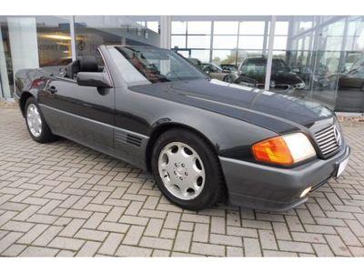 gebraucht Mercedes 300 SL-24 V * 2 . Hd * HARDTOP * Deutsch *