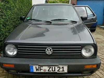 gebraucht VW Golf II 1.8