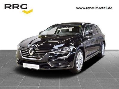 gebraucht Renault Talisman GRANDTOUR 1.6 TCE 200 ELYSEE AUTOMATIK