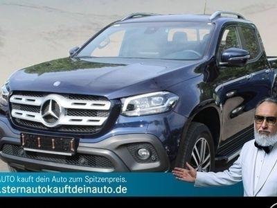 usata Mercedes X250 4M Progrssive COMAND 360Kamera LED AHK