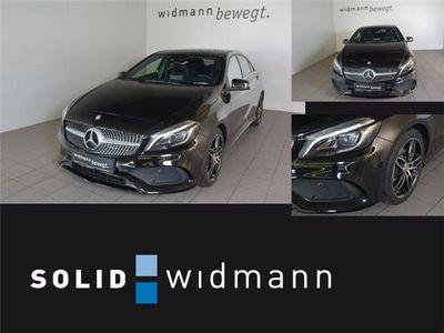 gebraucht Mercedes A180 BE AMG-Styling *Automatik*Rückfahrkamera*