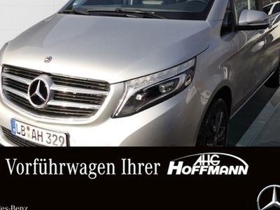 gebraucht Mercedes V250 d ED/L Kamera Allrad Pano Klima Standhzg.