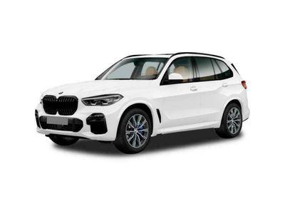gebraucht BMW X5 X5xDrive30d M Sport Pano AHK Head-Up Standh. 360° CAM
