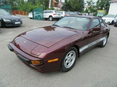 gebraucht Porsche 944 Targa *Restauriert*Classic Data*