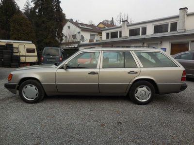 gebraucht Mercedes 200 TE