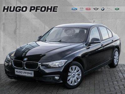 gebraucht BMW 318 i Limousine / Klimaautom.