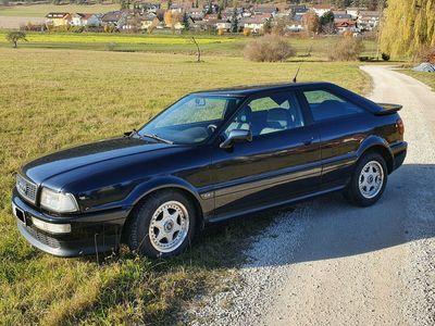 gebraucht Audi Quattro als Sportwagen/Coupé in Immendingen