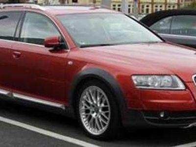 gebraucht Audi A6 Allroad quattro 3.2 FSI tiptronic