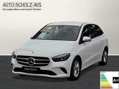 gebraucht Mercedes B180 d Style LEDhigh Navi Kamera Parkass. MBUX