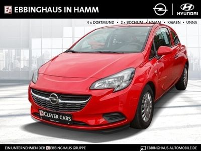 gebraucht Opel Corsa E Selection 1.2 Klima,El Fenster,El Spiegel,Aux