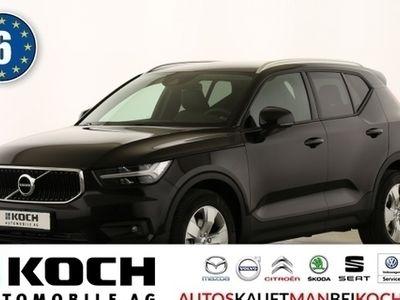 gebraucht Volvo XC40 T5 AWD Momentum Aut Kamera PremiumS onCall