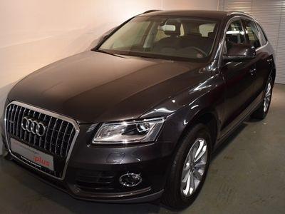 gebraucht Audi Q5 2.0 TDI quattro AHK*S-tronic*Navi