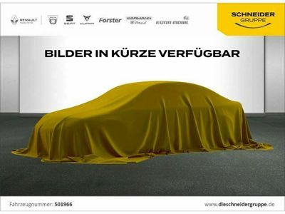 gebraucht Renault Kadjar TCe 140 Limited SHZ KAMERA EPH NAVI TEMPO
