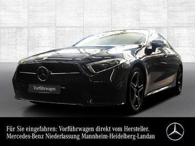 gebraucht Mercedes CLS450 AMG Line NightP BusinessP Burmester