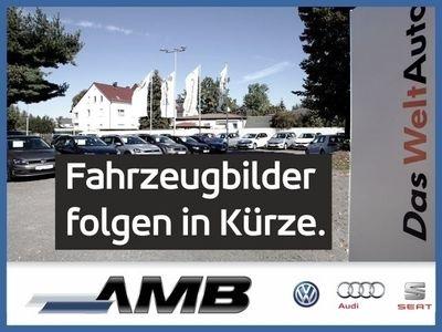 käytetty VW Touran 1.2 TSI AHK/Nav/7-Sitze/Climatronic
