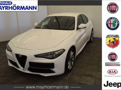gebraucht Alfa Romeo Giulia Super  ** INVENTURABVERKAUF**