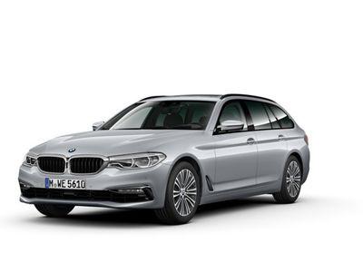 used BMW 540 i xDrive Touring