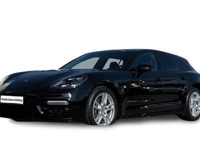 gebraucht Porsche Panamera 2.9 Hybrid (Benzin/Elektro)