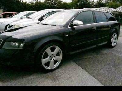 gebraucht Audi S4 4,2v8 344 PS LPG 6 Gang Quattro TÜ... als in Velbert