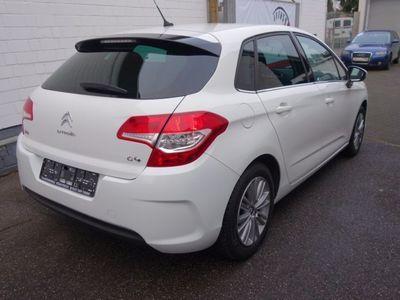 gebraucht Citroën C4 Lim. Tendance