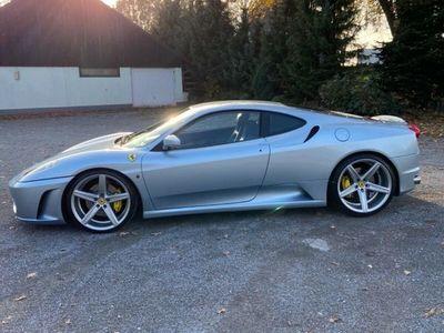 gebraucht Ferrari F430 F1 TÜV NEU CARBON /Klappenauspuff / 20 ZOLL als Sportwagen/Coupé in Marl