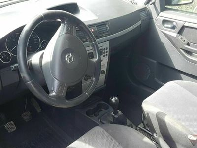 gebraucht Opel Meriva A Diesel