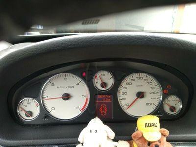 gebraucht Peugeot 407 SW HDi 135
