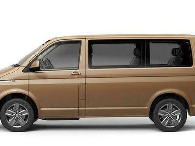 gebraucht VW Caravelle 6.1 Comfortline Cruise Climatronic/17 Zoll Devonport/Navi/Tempomat/Nebelscheinwerfer mit Kurvenlicht