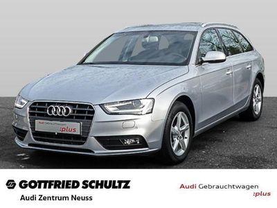 gebraucht Audi A4 2.0 TDI Ambiente - Klima,Xenon,Sitzheiz