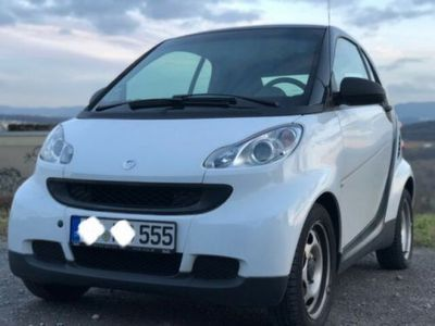 gebraucht Smart ForTwo Coupé