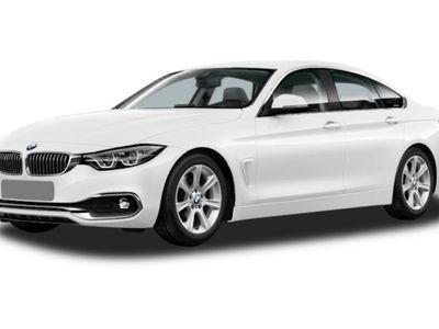 gebraucht BMW 420 2.0 Benzin