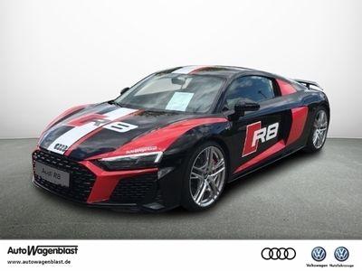 gebraucht Audi R8 Coupé V10 PERFORMANCE B&O+LASER+NAVI+KERAMIK
