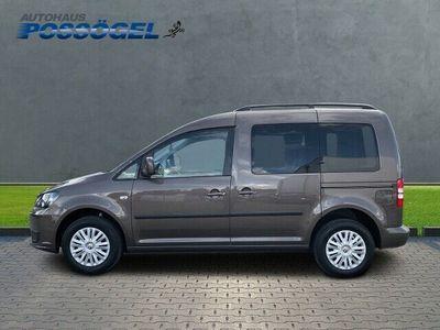 gebraucht VW Caddy Trendline KLIMA
