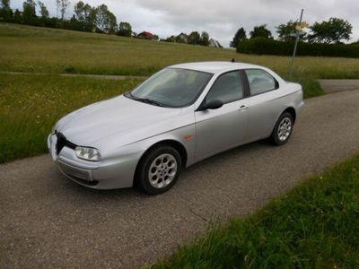 gebraucht Alfa Romeo 156 Berlina