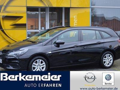 gebraucht Opel Astra ST 1.5 Automatik LED/DAB+/Sitzheizung