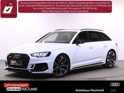 gebraucht Audi RS4 Avant quattro 280km/h,ABGAS,B&O,HuD,MATRIX