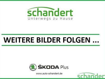 gebraucht Skoda Scala ACTIVE 1,0TSI LED DAB KLIMA uvm., Neuwagen bei Autohaus Schandert GmbH