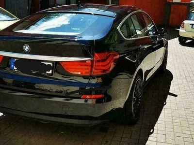 gebraucht BMW 520 Gran Turismo