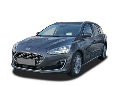 gebraucht Ford Focus 1.5 EcoBoost Vignale S/S EURO 6d-TEMP