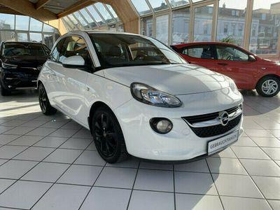 gebraucht Opel Adam Jam 1.2 Benzin