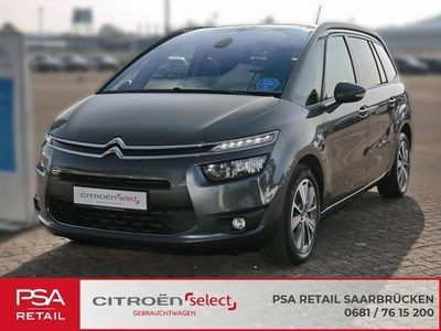 gebraucht Citroën Grand C4 Picasso Selection 2,0BlueHDi 150PS EAT6
