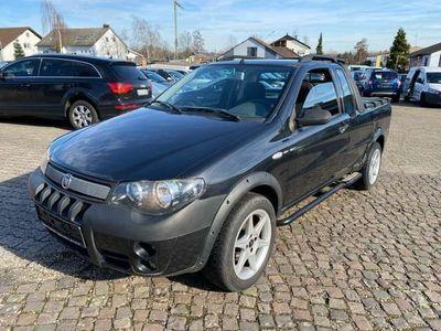 gebraucht Fiat Strada 1.3 JTD Lange Kabine Adventure