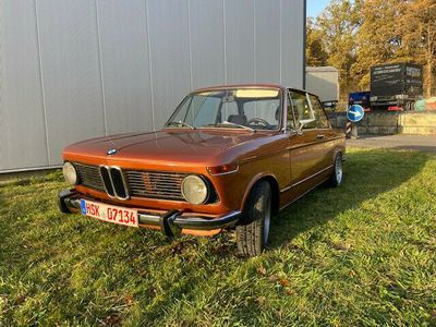 gebraucht BMW 1502 2002, ti, tii, 02