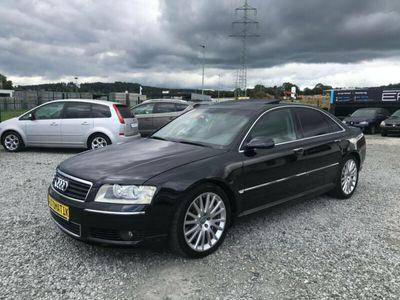 gebraucht Audi A8 4.0 TDI quattro*VOLLAUSTATTUNG**