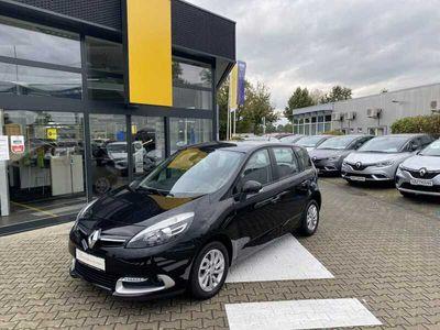 gebraucht Renault Scénic Paris Deluxe 1.6 16V 110
