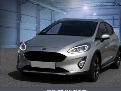 gebraucht Ford Fiesta 1.0 EcoBoost S&S ACTIVE COLOURLINE